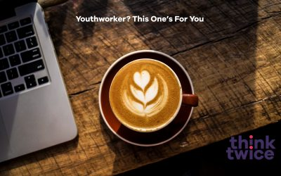 Youth Worker? This One's For You…