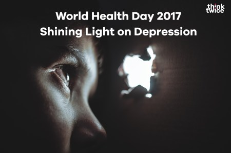 World Health Day 2017 – Depression