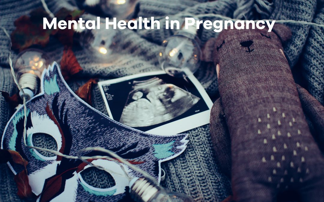 Pregnancy and Mental Health – Guest Post by Gemma Brown