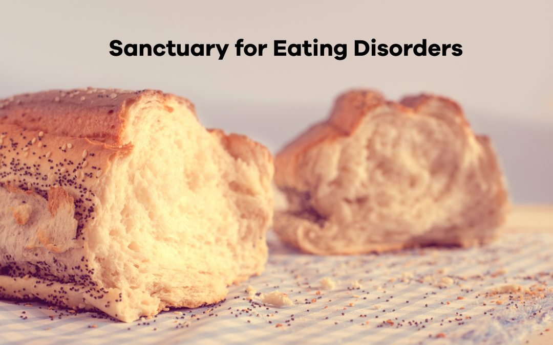 Sanctuary for Eating Disorders #EatingDisordersAwarenessWeek