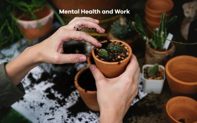 Work and Mental Health