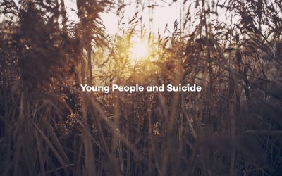 Responding to Suicide in Young People